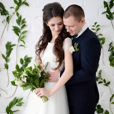 Wedding photographer Ekaterina Taran (KatyaTaran). Photo of 21.02.2016