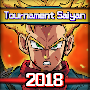 Saiyan Tournament: God Warriors Dragon Z