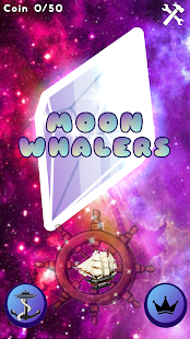 Download Moon Whalers For PC Windows and Mac apk screenshot 1