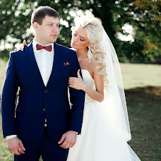 Wedding photographer Elena Stepanova (Stepanova). Photo of 18.01.2016