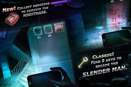 Slenderman Origins 3 Free. Abandoned School Apk  Download For Android 5