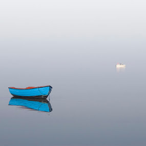by Petru  Maier - Transportation Boats