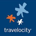 Travelocity Hotels & Flights icon