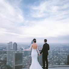 Wedding photographer Anjeza and Endrit (AnjezaAndEndrit). Photo of 24.02.2018