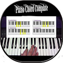 Complete Piano Chord icon