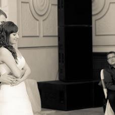 Wedding photographer Aleks Krivcov (Irlandec). Photo of 08.11.2013