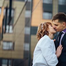Wedding photographer Artem Smirnov (ArtyomSmirnov). Photo of 17.09.2017