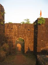 Photo: Jaygad fort