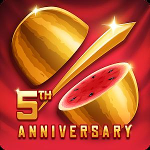 Fruit Ninja Free  |  Juegos Arcade