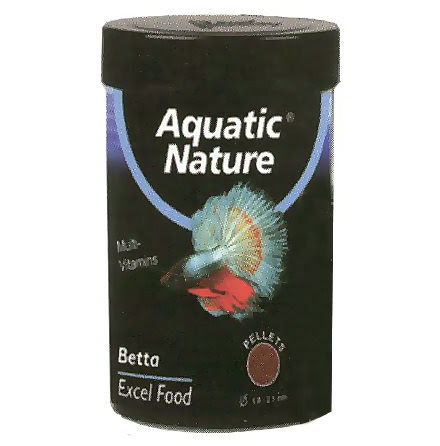 Betta Exel Color 50g