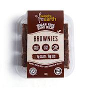 Sugar-Free Brownies