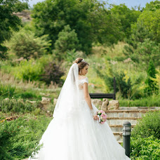 Wedding photographer Lyudmila Vitvickaya (lyudok). Photo of 22.09.2016