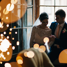 Wedding photographer Zhenya Vasilev (ilfordfan). Photo of 03.02.2018