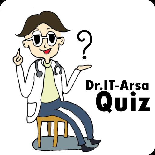 Dr.IT-Arsa Quiz