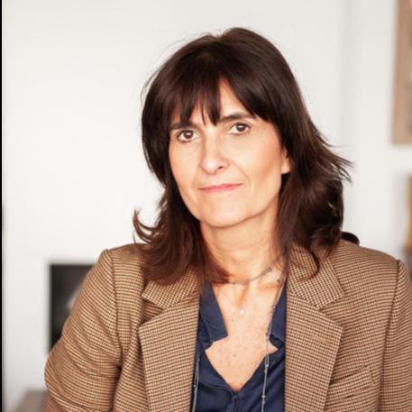 Nadège Bourdin Fayard