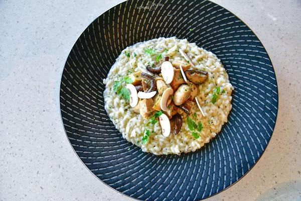 Stage 5 摩登餐酒館 -在衛武營國家藝術文化中心的創意料理美食