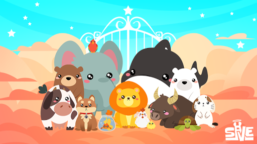 SAVE Animal Hero - screenshot