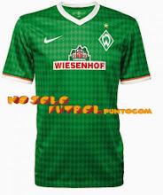 Photo: Werder Bremen 1ª