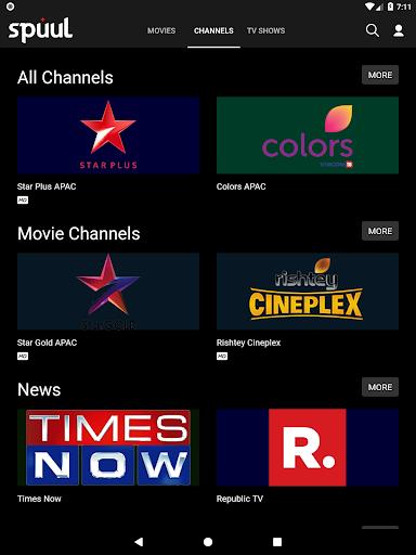 Spuul - Watch Indian Movies  screenshots 17