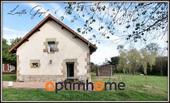 maison à Toulon-sur-Allier (03)