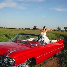Wedding photographer Eduard Kachalov (edward). Photo of 07.07.2016