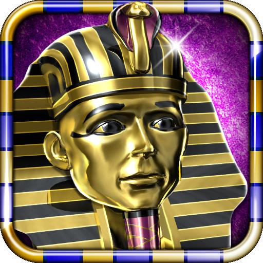 Slots : Pyramid Conspiracy (game)