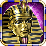 Slots : Pyramid Conspiracy Icon