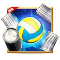Can knockdown Infinite Series icon