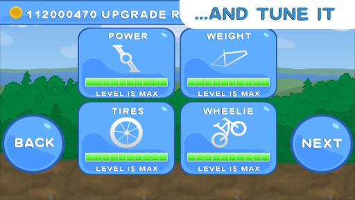 Wheelie Bike 1.68 screenshots 32