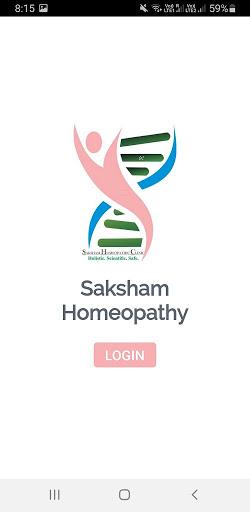 Saksham Homeopathy screenshot 6