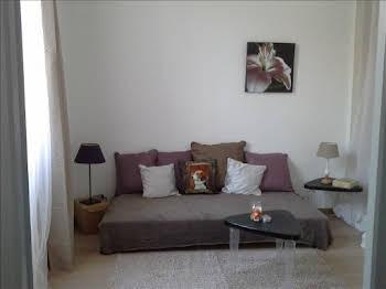Appartement 2 pièces 28,18 m2