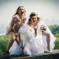 Wedding photographer Oleg Radomirov (radomirov). Photo of 17.02.2013