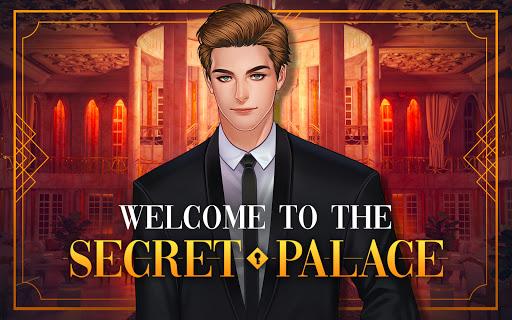 Is It Love? James - Secrets painmod.com screenshots 17
