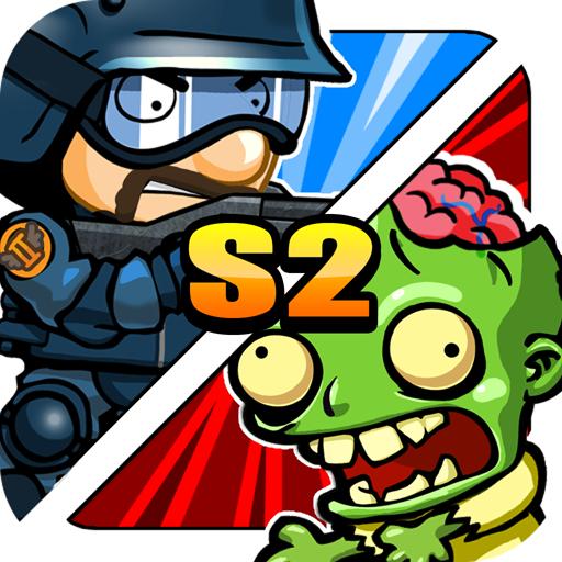 SWAT e Zombies Season 2