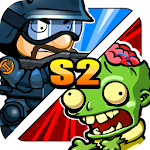 SWAT and Zombies Season 2 1.0.15