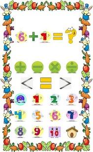 matematika cvičení - náhled