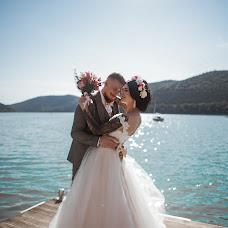 Wedding photographer Vlada Chizhevskaya (Chizh). Photo of 22.09.2018