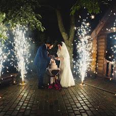 Wedding photographer Igor Likhobickiy (IgorL). Photo of 16.11.2017