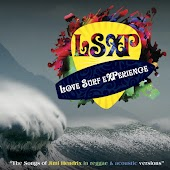 Love Surf Experience (The Songs of Jimi Hendrix in Reggae & Acoustic Versions)