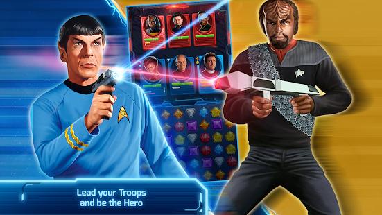 Star Trek ® - Wrath of Gems - náhled
