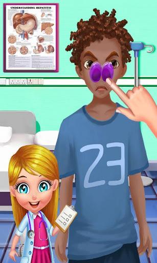 免費下載音樂APP|时尚男孩的鼻子医生--魔法旅程&梦幻护理日记 app開箱文|APP開箱王