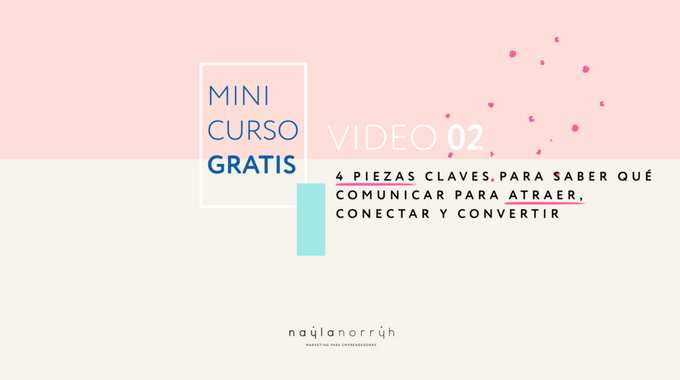 Mini Curso Gratis Video 02