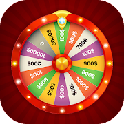 Spin the Wheel and Earn Money
