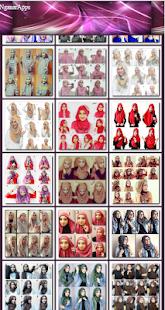 How to Wear Stylish Hijab - náhled