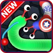 Game Slither Snake Game APK for Windows Phone