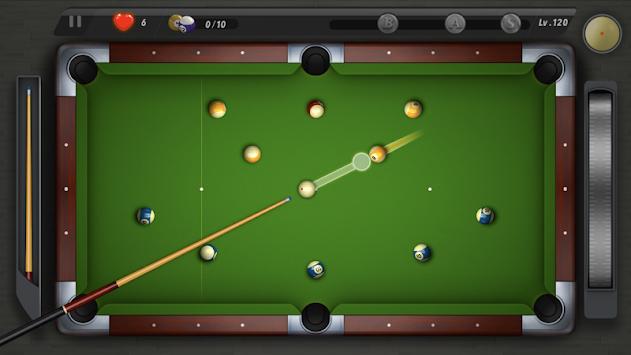 Billiards City apk screenshot