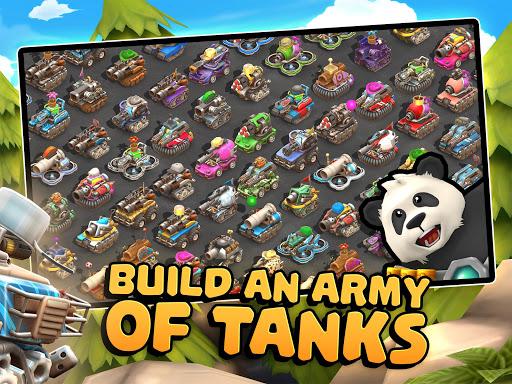 Pico Tanks: Multiplayer Mayhem 34.2.2 screenshots 17