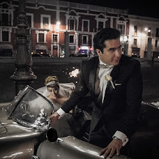 Wedding photographer Ciro Juarez (Ziroelo). Photo of 25.06.2015