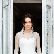 Wedding photographer Viktoriya Brovkina (viktoriabrovkina). Photo of 25.07.2018