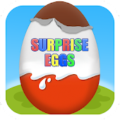 Surprise Eggs -Toys Collection